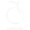 Amuseum Lounge & Boutique Bar logo